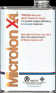 エンジン添加剤マイクロロンXA8オンス正規品
