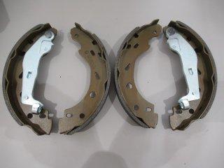 450・452・451リアブレーキライニング社外品abs all brake systemsブレーキシュウセット