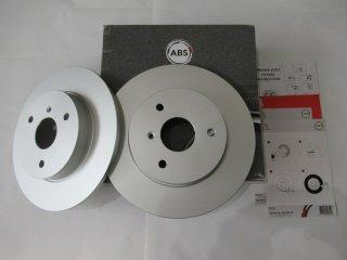 450・452・451フロントディスクローター社外品abs all brake systems製品