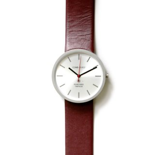 Comb-o Watch    R37S Bordeaux (ボルドー)