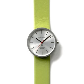 Comb-o Watch R37S Verde Acide(ライトグリーン)