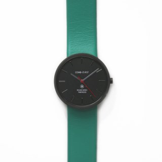 Comb-o Watch    R37B Verde Acqua(ターコイズ)