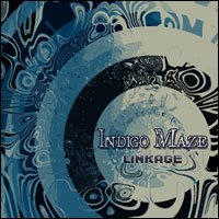 3rd.アルバム『Indigo Maze』          2009/5/5発売