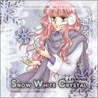シングル『Snow White Crystal』          2009/10/11発売