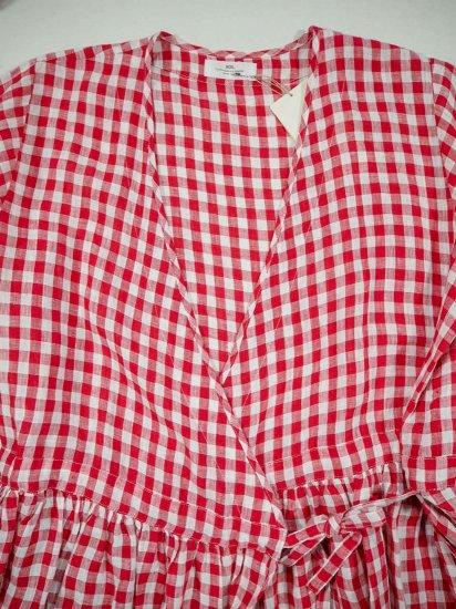 SOIL  CACHE COEUR DRESS INSL19114 0