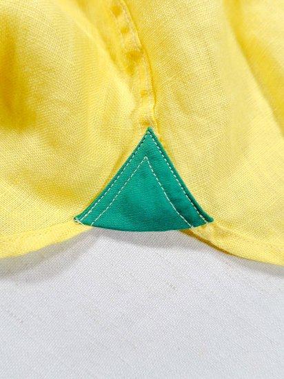 James Mortimer  Regular Collar Shirt  Ladies 4