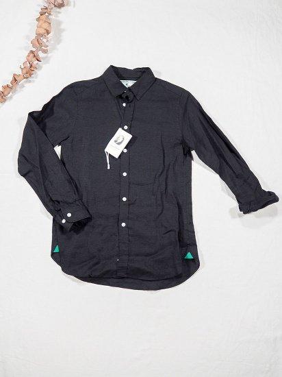 James Mortimer  Regular Collar Shirt  Ladies 5