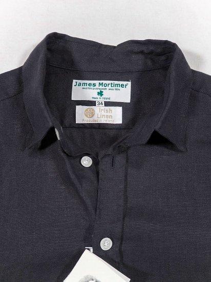James Mortimer  Regular Collar Shirt  Ladies 6