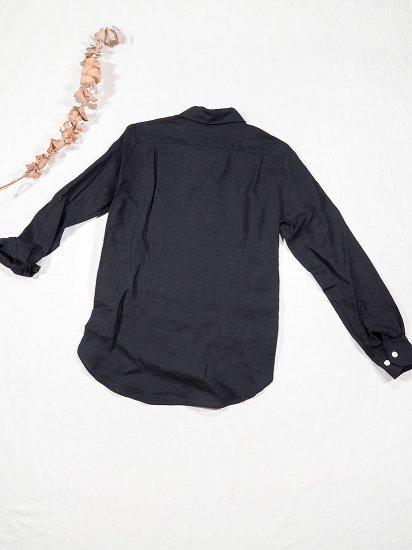 James Mortimer  Regular Collar Shirt  Ladies 8