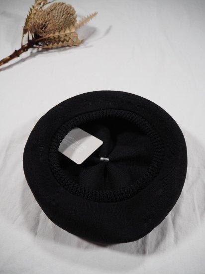 mature ha.  beret top gather big silk MAS20-20 10