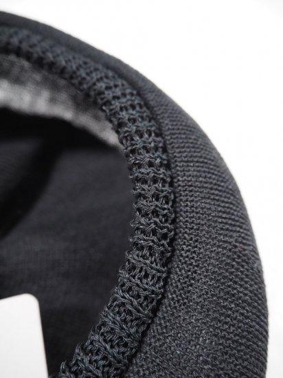 mature ha.  beret top gather big silk MAS20-20 11