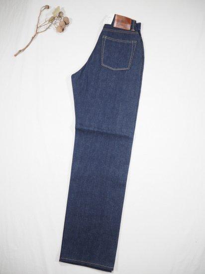 LENO  KAY High Waist Jeans L2001-J005 1