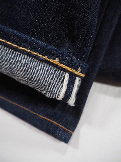 LENO  KAY High Waist Jeans L2001-J005 2