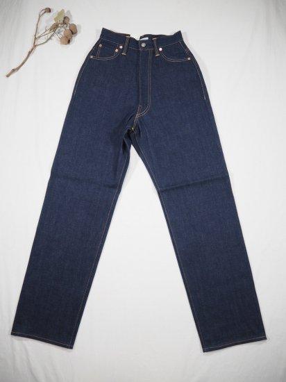 LENO  KAY High Waist Jeans L2001-J005 3