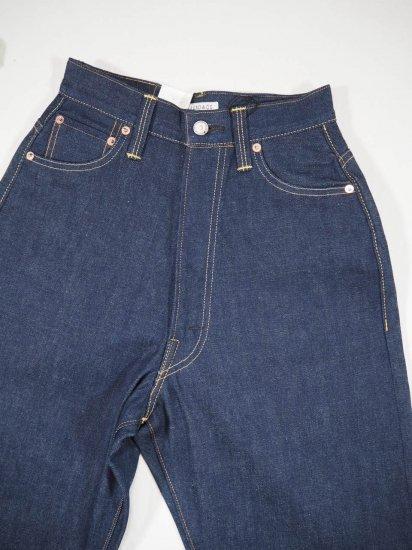LENO  KAY High Waist Jeans L2001-J005 4