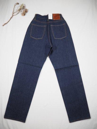 LENO  KAY High Waist Jeans L2001-J005 7