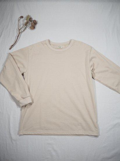 orSlow  LONG SLEEVE T-SHIRT 03-0013 4