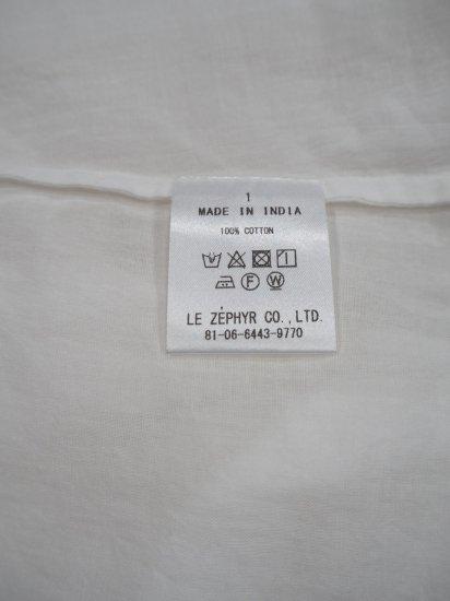 Bon Vieux Temps 刺繍ロングドレス 48921 8