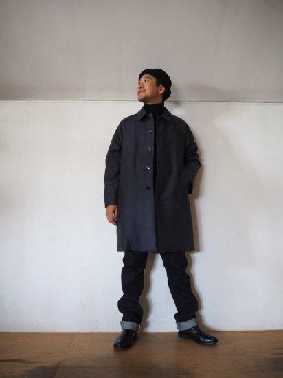 KITO  シャドーグレンチェックコート 19AW-CT1 9