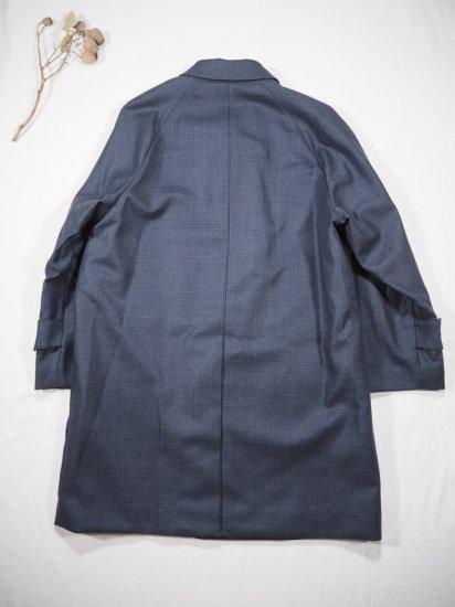 KITO  シャドーグレンチェックコート 19AW-CT1 6