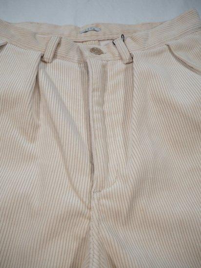 LENO  Homme Corduroy Trousers  H1902-PT003 13
