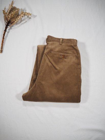 LENO  Homme Corduroy Trousers  H1902-PT003 15