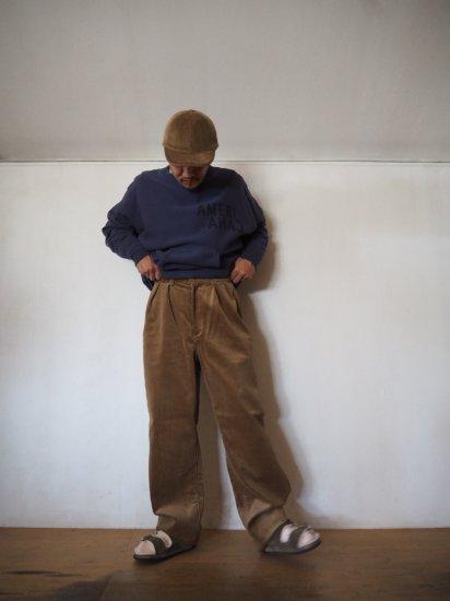LENO  Homme Corduroy Trousers  H1902-PT003 17