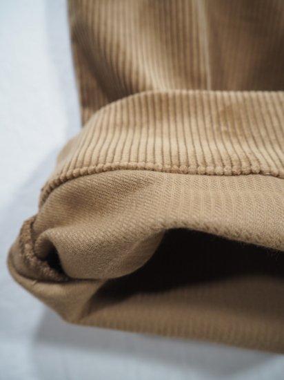 LENO  Homme Corduroy Trousers  H1902-PT003 7