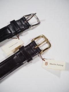 MARTIN FAIZEY   DRESS BELT