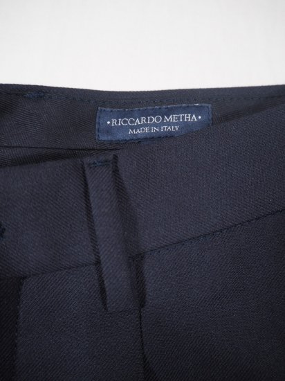 RICCARDO METHA 1TUCK CARROTT SR192 1