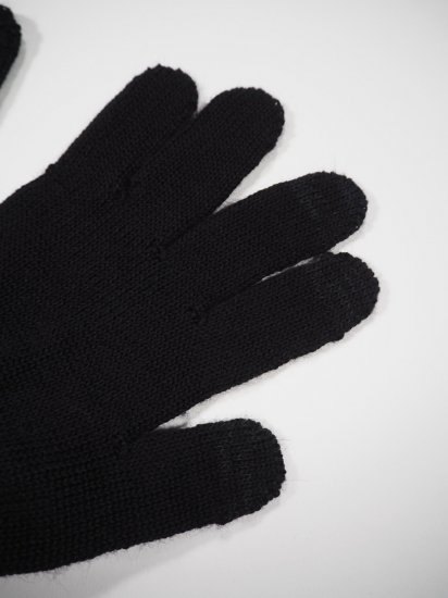 Rototo MERINO WOOL TOUCH PANEL GLOVE R1261 3