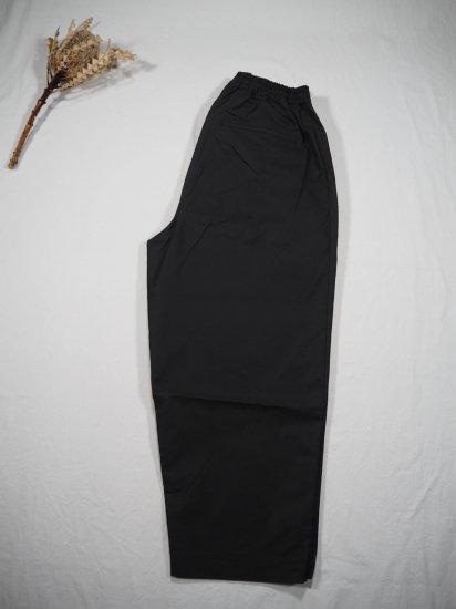 COMMENCEMENT  T/C WIDE PANTS C-108 4