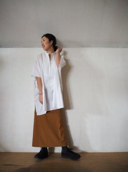 dahl'ia  マキシ丈タイトスカート DSK-141TS 9