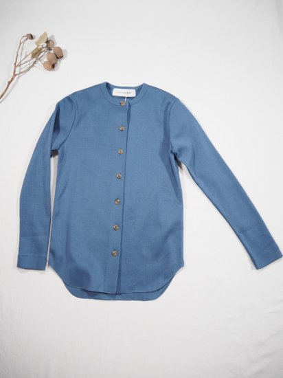 LUV OUR DAYS  CREW-NECK CARDIGAN LV-CT9329 3