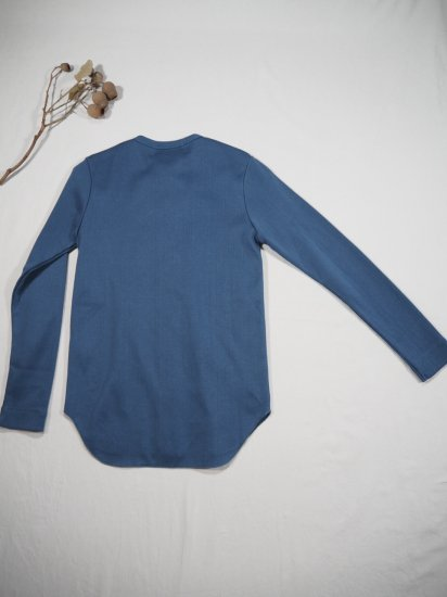LUV OUR DAYS  CREW-NECK CARDIGAN LV-CT9329 5