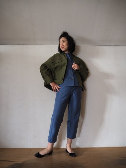 LUV OUR DAYS  TRUCK PANTS LV-CT9328 7