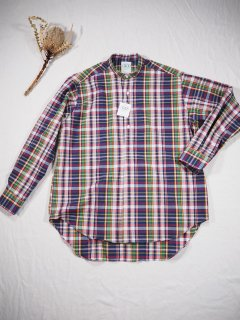 GD by James Mortimer IRISH GRANDAD SHIRTS