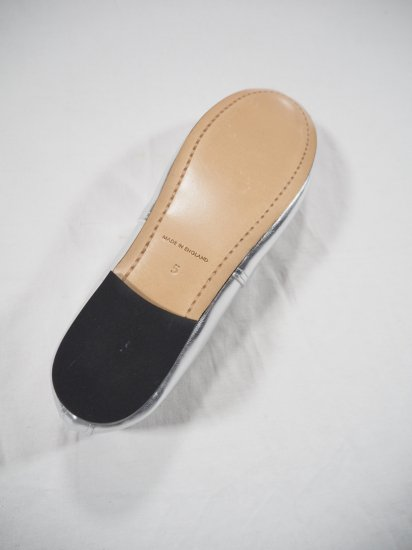 CATWORTH  Ballet Shoe/LEATHER SOLE CAT01A 3