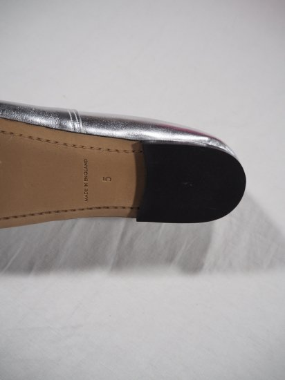 CATWORTH  Ballet Shoe/LEATHER SOLE CAT01A 4