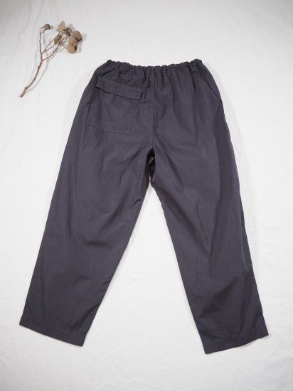 LUV OUR DAYS  MILITARY PANTS LV-PT9219 4