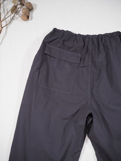 LUV OUR DAYS  MILITARY PANTS LV-PT9219 5