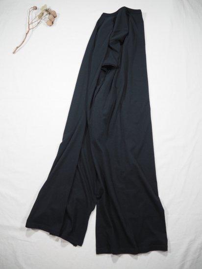 SOIL  CREW NECK JERSEY DRESS GNSL20032 7