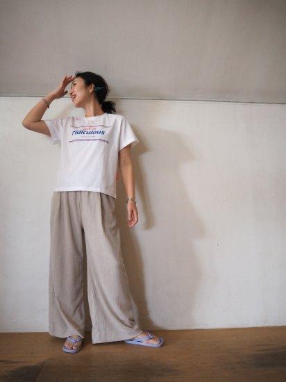 THOMAS MAGPIE  プリントTシャツ 2201855 5