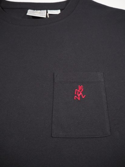 GRAMICCI  ONE POINT TEE 1948-STS 1