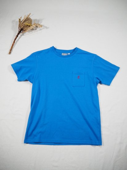 GRAMICCI  ONE POINT TEE 1948-STS 4
