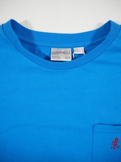 GRAMICCI  ONE POINT TEE 1948-STS 6