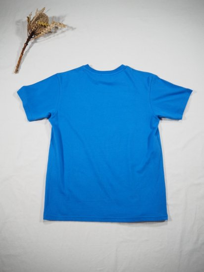 GRAMICCI  ONE POINT TEE 1948-STS 7