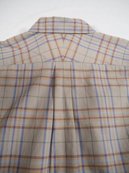 LENO  OPEN-FRONT DRESS L2002-DR001 5