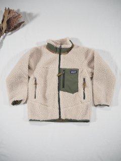patagonia Kids' Retro-X Jacket [NCBR]