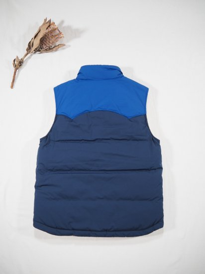patagonia M's  Reversible Bevy Down Vest [NENA] 27588 9